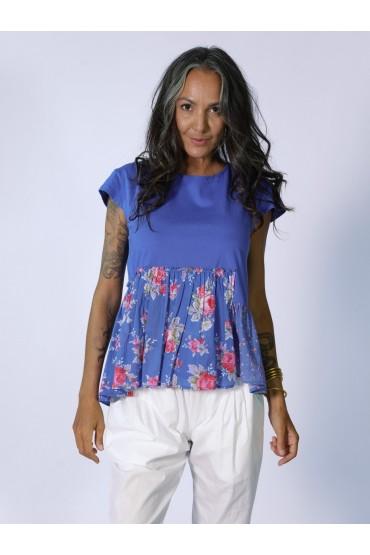 Блуза Rhum Raisin