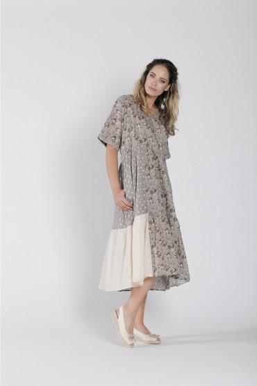 Платье Rhum Raisin